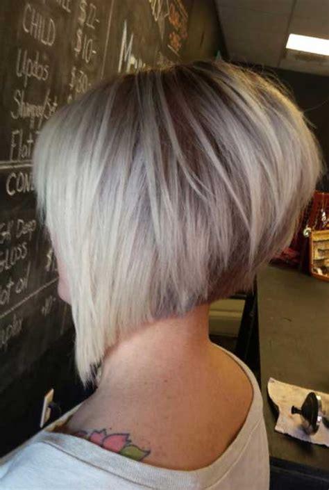 Chic Gestapelt Bob Haarschnitte, die Wir Lieben   Neue