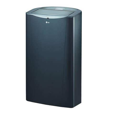 lg electronics  btu portable air conditioner