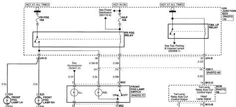 2001 hyundai accent gls wiring diagram 2001 gmc safari
