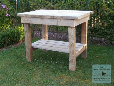 Garten Beistelltisch Weiß by Pflanztisch Outdoor Bestseller Shop