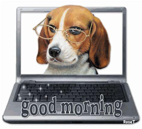 Good morning   Free animation (animated gif)