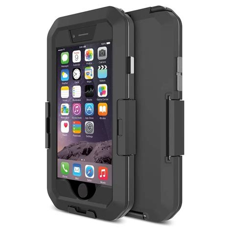 top   waterproof iphone  cases heavycom