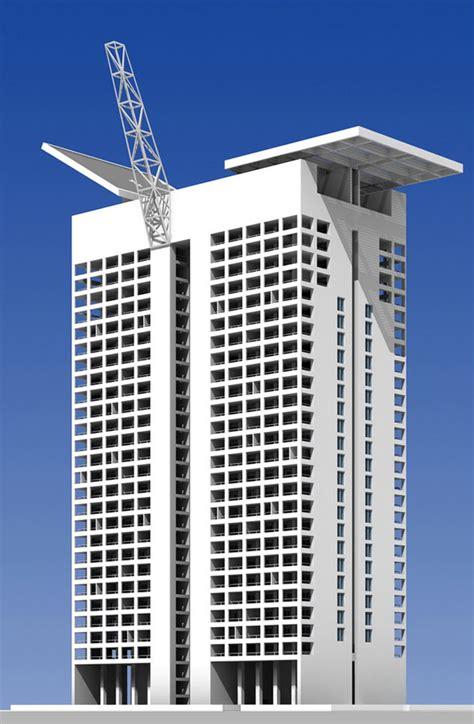 torre eurosky appartamenti il grattacielo pi 249 brutto mondo page 22