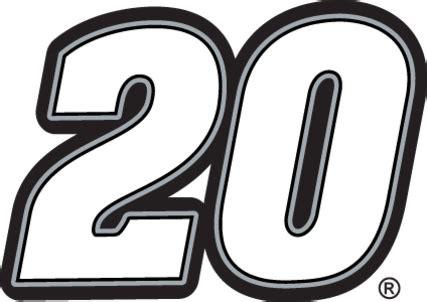 20 nascar number numeros numero mattkenseth erikjones...