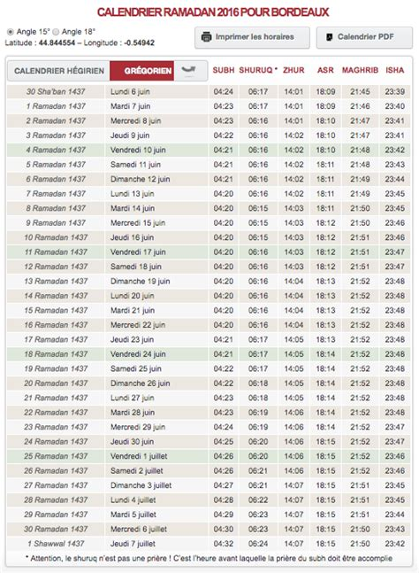 Calendrier Du Hajj Horaire Ramadan 2015 Search Results Calendar 2015