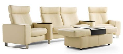 Stressless Sofa Price by Ekornes Stressless Home Theater Seating Space Sc121
