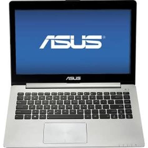 Laptop Asus Prosesor I3 asus ultrabook 14 quot touch screen laptop 3rd