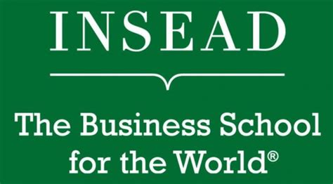 Insead Mba Essays 2014 by Top 10 Mba Institutes In The World