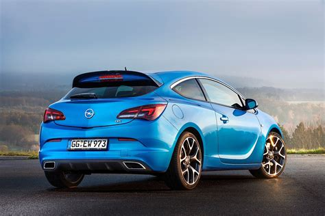 Opel Astra Opc by Opel Astra Opc 2013 2014 2015 2016 2017 Autoevolution