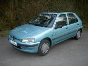 Peugeot 106 Wiki File Peugeot 106 Serie 2 Jpg