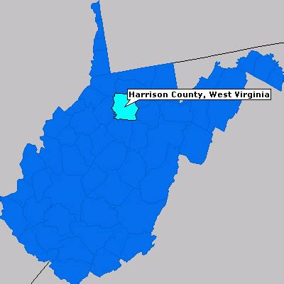 Harrison County Wv Court Records Harrison County West Virginia County Information Epodunk