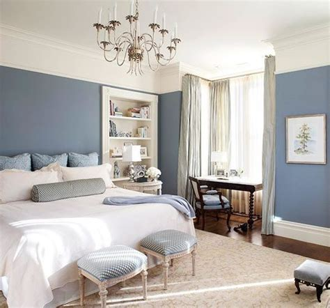 best bedroom paint color blue