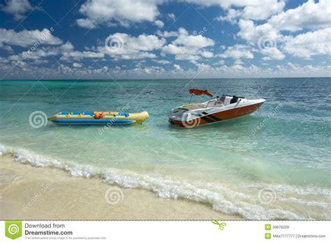 boat ride to bahamas banana boat ride on a freeport beach grand bahama island