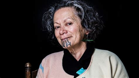 chin tattoo it s transformative māori talk about their sacred