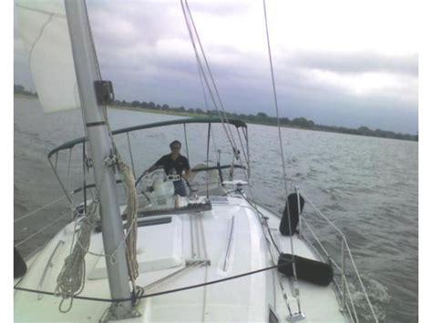 dinner on a boat lake ray hubbard beneteau sailboats