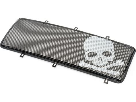 Rugged Ridge Mesh Grille Insert by Rugged Ridge 12034 33 Rugged Ridge Spartan Grille With