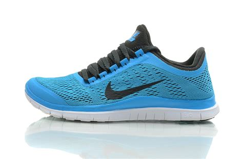 blue nike shoes for wmns nike free 3 0 v5 sky blue running shoes with soft