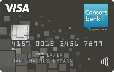 kreditkarten nummer visa consorsbank visa card mit girokonto dauerhaft kostenlose