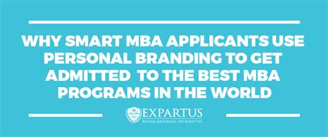 The Best Mba Programs by Mba Admissions Consulting Expartus