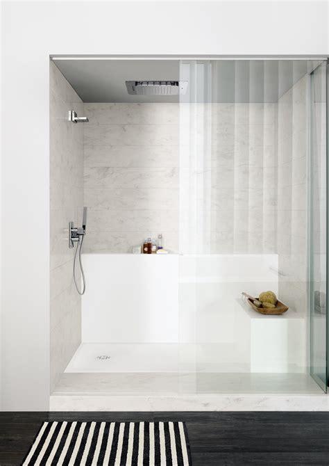 piatto doccia corian corian dupont piatti doccia vasche
