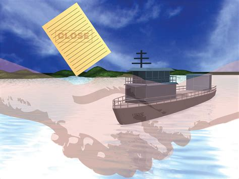 boat loan qualify how to get a boat loan 14 steps with pictures wikihow