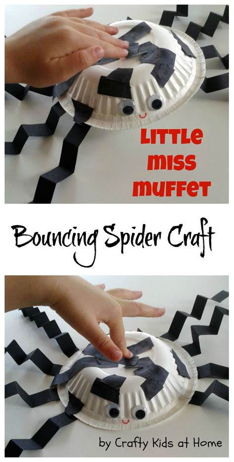 Cool Crafter Miss Chief by Best 25 Spider Crafts Ideas On