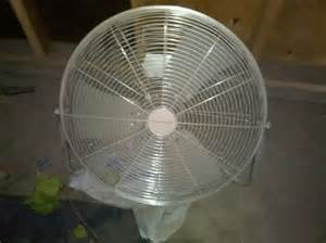 Hton Bay Floor Fan by For Sale Lots Of Stuff Truestreetcars