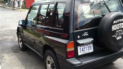 93 Suzuki Sidekick by Suzuki Sidekick 93