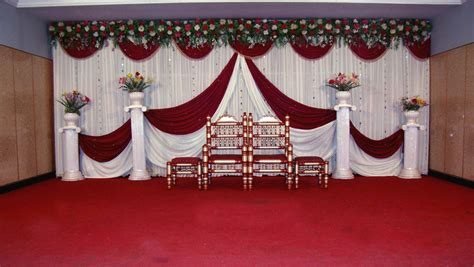 Christian Wedding Reception Decorations by Picture Gallery Of Paradise Rajkot