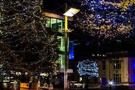 history of christmas lights light up southton the history of christmas lights