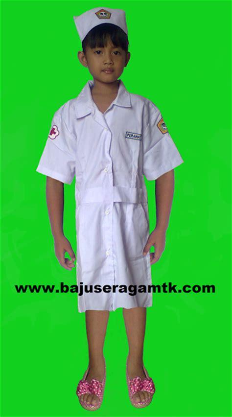 Baju Perawatbaju Susterbaju Profesi Usia 8 12 Tahun baju pengantin anak usia 12 tahun newhairstylesformen2014