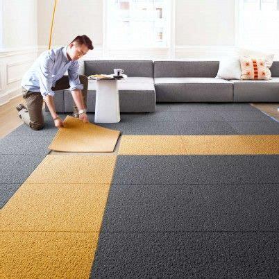 modular basement flooring heaven sent accent colors custom rugs and patterns