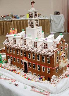 how to make a gingerbread house boston architecture competition i