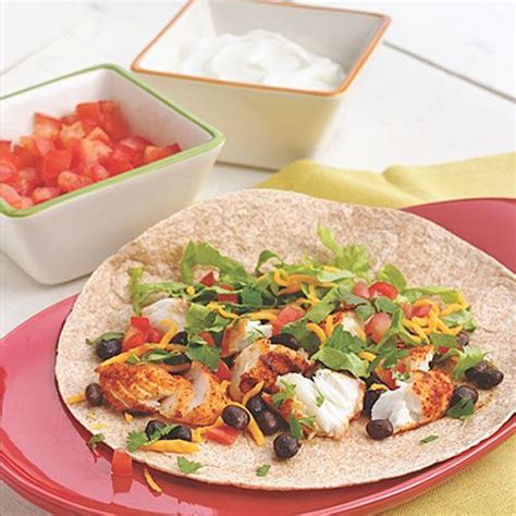 fish taco dinner easy fish taco dinner recipe tacos cabbages and