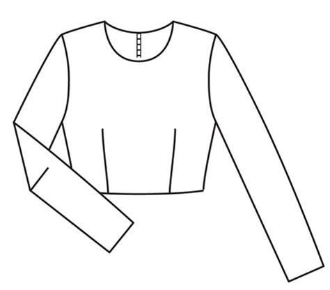 t shirt bodice pattern october 2014 favorites sewing blog burdastyle com