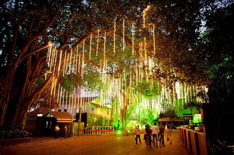 Christmas Decoration Ideas Home by Arun Sabah India Destination Wedding By Portland