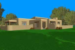 pueblo style house plans adobe home plans pueblo style house plans eco friendly