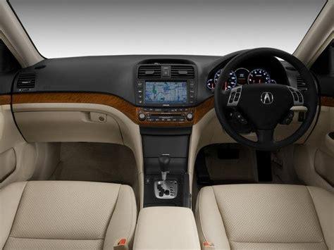 Tsx Interior Mods by 2009 Acura Tsx Interior Photos