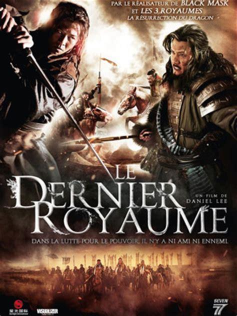 Dernier Grangé by Critique Du Le Dernier Royaume Allocin 233