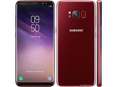 New Samsung S8 Phone Screens