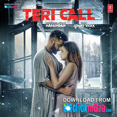 song by harsimran teri call harsimran punjabi song free