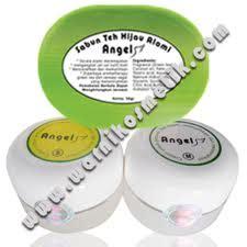 Pemutih Wajah Merk Special sabun transparan paketkosmetik