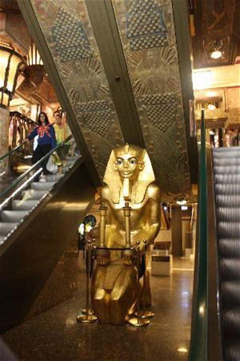 egyptian escalator picture of harrods, london tripadvisor