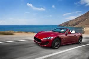 Maserati Granturismo Sport Convertible Maserati Granturismo Convertible Sport Automotive Rhythms