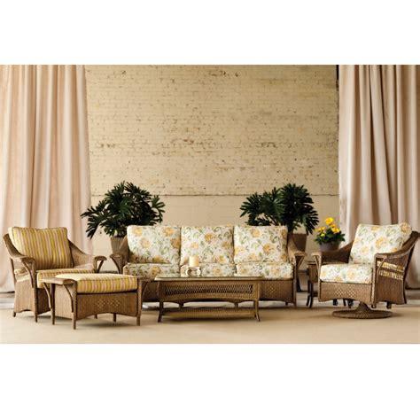 lloyd flanders patio furniture lloyd flanders nantucket wicker ottoman 51017