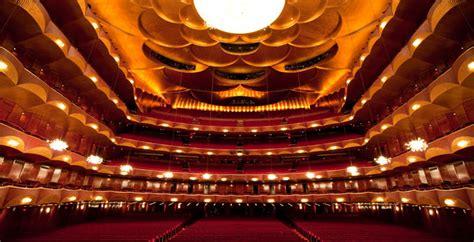 metropolitan opera   expect