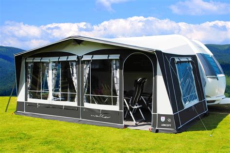 hobby caravan awnings hobby awnings concept 240 280