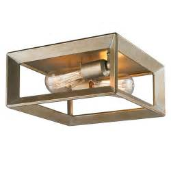 Golden Lighting Fixtures Smyth Ceiling Light Fixture By Golden Lighting 2073 Fm Wg