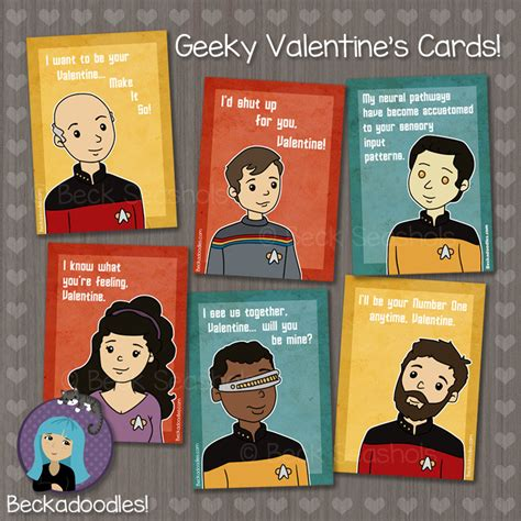 printable star trek valentines say happy valentine s day with these geeky cards nerdist