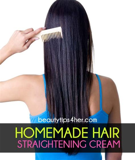 how to get frizz free hair without spending a fortune 15 all natural straightening cream to eliminate frizz